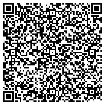 QR-код с контактной информацией организации Комильфо-М