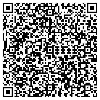 QR-код с контактной информацией организации B.BEAUTIFUL
