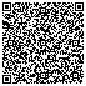 QR-код с контактной информацией организации МАЖЕРЕЛЬ