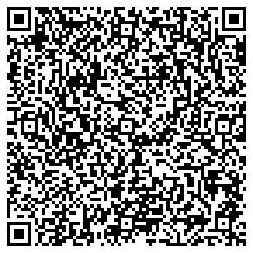 QR-код с контактной информацией организации Детская поликлиника №1
