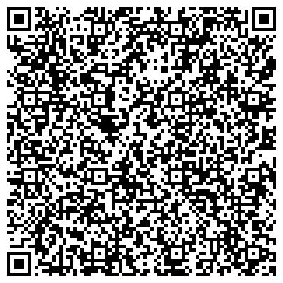 QR-код с контактной информацией организации Липковская поликлиника