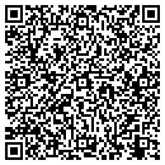 QR-код с контактной информацией организации VISAN