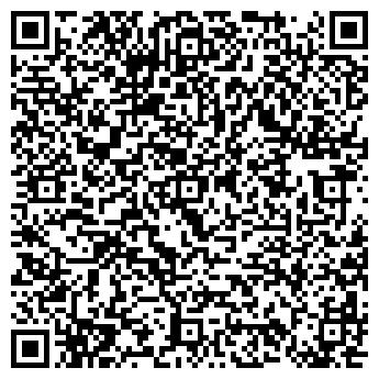 QR-код с контактной информацией организации Avtopart