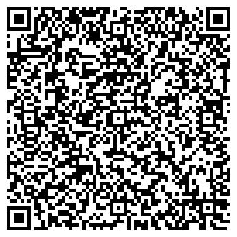 QR-код с контактной информацией организации ПАРМАЛАТ МК