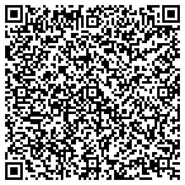 QR-код с контактной информацией организации ВЕНЕЦИЯ ВЕЛЛНЕСС КЛУБ
