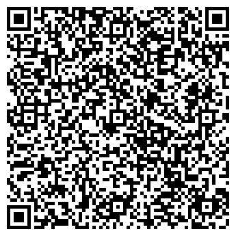 QR-код с контактной информацией организации КЛИНИКА КРАСОТЫ