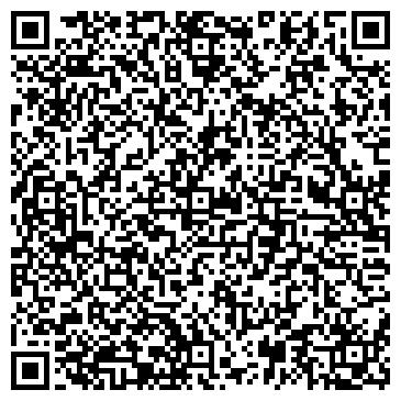 QR-код с контактной информацией организации ООО Альфа Брокер