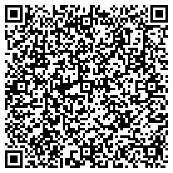 QR-код с контактной информацией организации ПЕРЕВОПЛОЩЕНИЕ
