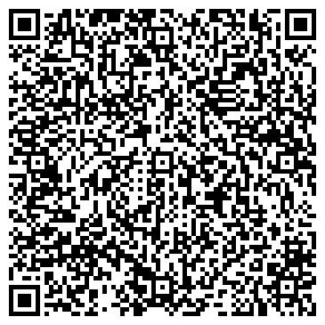 QR-код с контактной информацией организации ЗАО Технохолод