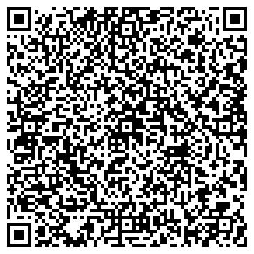 QR-код с контактной информацией организации ООО ВентСтрой