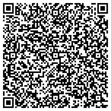 QR-код с контактной информацией организации ОАО АСФАЛЬТОБЕТОН-МЕДВЕДКОВО