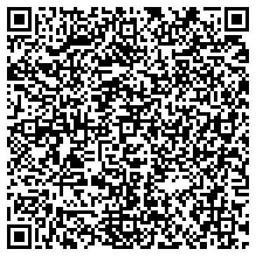 QR-код с контактной информацией организации ПРОИЗВОДСТВО ПОЛУФАБРИКАТОВ
