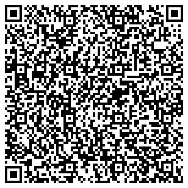 QR-код с контактной информацией организации САЛОН КРАСОТЫ НА ТЕПЛОХОДЕ АЛЕКСАНДР БЛОК