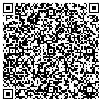 QR-код с контактной информацией организации САН СУ СИ