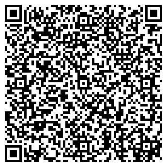 QR-код с контактной информацией организации AZONE