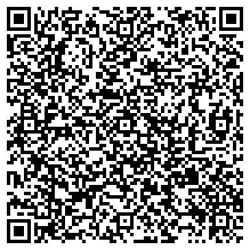 QR-код с контактной информацией организации КЛЮЧЕВЫЕ РЕШЕНИЯ