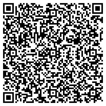 QR-код с контактной информацией организации ESSENSUALS
