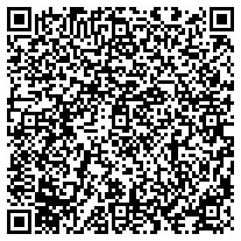 QR-код с контактной информацией организации МИСТЕР ДЕНТ