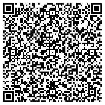 QR-код с контактной информацией организации FATA MORGANA
