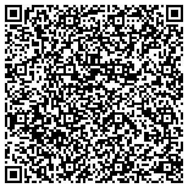 QR-код с контактной информацией организации ОДС, Инженерная служба района Соколиная Гора, №1