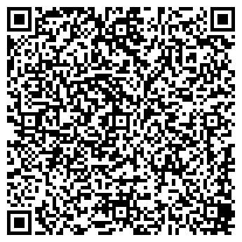QR-код с контактной информацией организации LOOK AND STARS