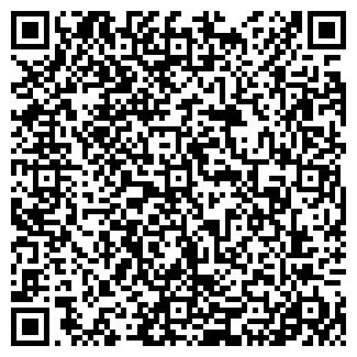 QR-код с контактной информацией организации LVL