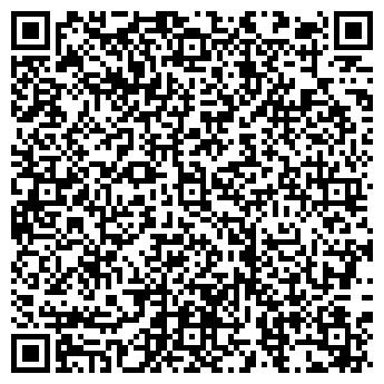QR-код с контактной информацией организации MA BELLE