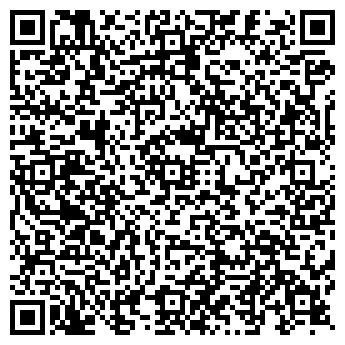QR-код с контактной информацией организации SKY-CENTER