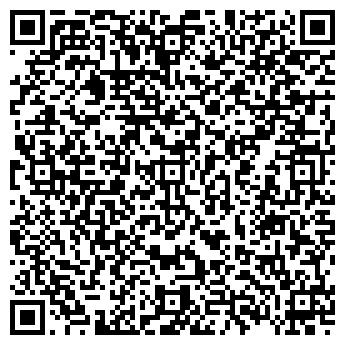 QR-код с контактной информацией организации Медикейт