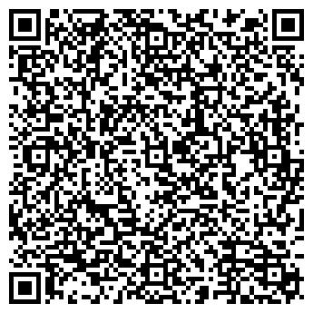 QR-код с контактной информацией организации VILLA BORGHINI