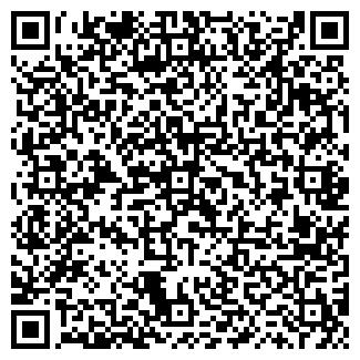 QR-код с контактной информацией организации ООО Комслух