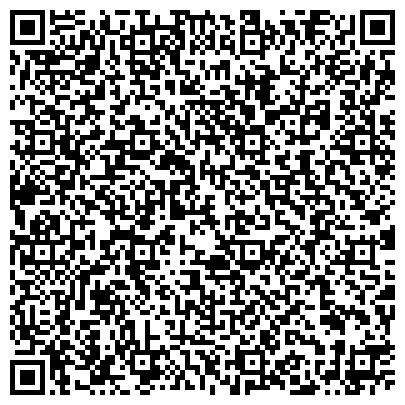 QR-код с контактной информацией организации МОСКОВСКИЙ ИНВЕСТИЦИОННЫЙ ЦЕНТР НЕДВИЖИМОСТИ