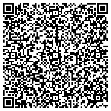 QR-код с контактной информацией организации ТЕРРИТОРИЯ НЕДВИЖИМОСТИ СИТИ