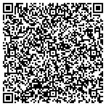 QR-код с контактной информацией организации ПИК ГРУППА КОМПАНИЙ