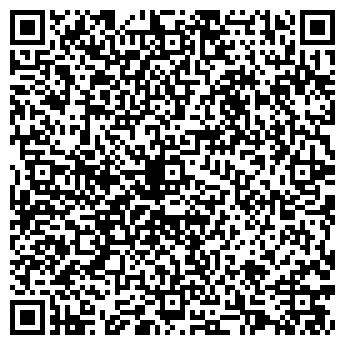 QR-код с контактной информацией организации АВЕРС ЭСТЕЙТ