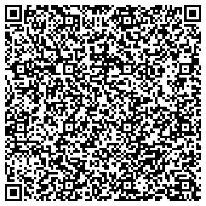 QR-код с контактной информацией организации ШКОЛА ЗДОРОВЬЯ № 306