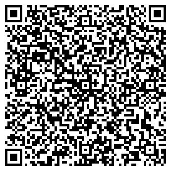 QR-код с контактной информацией организации РИЭЛТ-СИТИ М