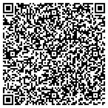 QR-код с контактной информацией организации КИНОСТУДИЯ ИМ. М. ГОРЬКОГО