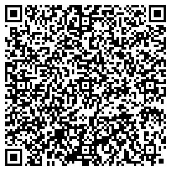 QR-код с контактной информацией организации БЕСТ-ФИНАНС