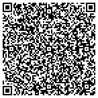 QR-код с контактной информацией организации ИБЕРИУС