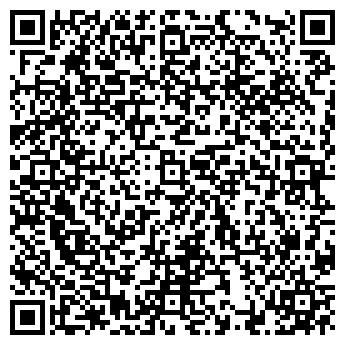 QR-код с контактной информацией организации ИНВЕНТА