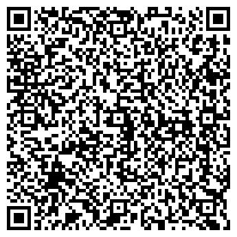 QR-код с контактной информацией организации Парфюм-Финист