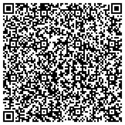 QR-код с контактной информацией организации ОДС, Инженерная служба района Южное Тушино, №17