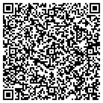 QR-код с контактной информацией организации КВАРТИРА.РУ