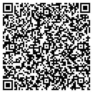 QR-код с контактной информацией организации Санги Стиль
