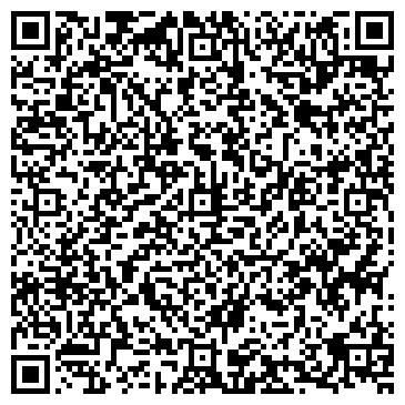 QR-код с контактной информацией организации НОТРА-НЕДВИЖИМОСТЬ