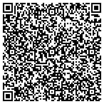 QR-код с контактной информацией организации Батенькофф