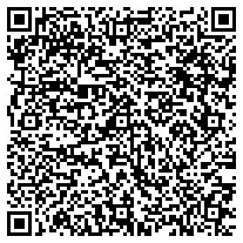 QR-код с контактной информацией организации ОЛВЕС