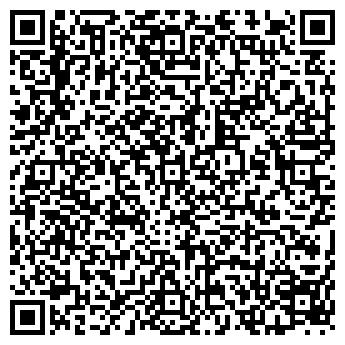 QR-код с контактной информацией организации ОРГКОМИТЕТ