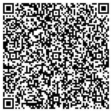 QR-код с контактной информацией организации ООО РОСТРУДЭКСПЕРТ